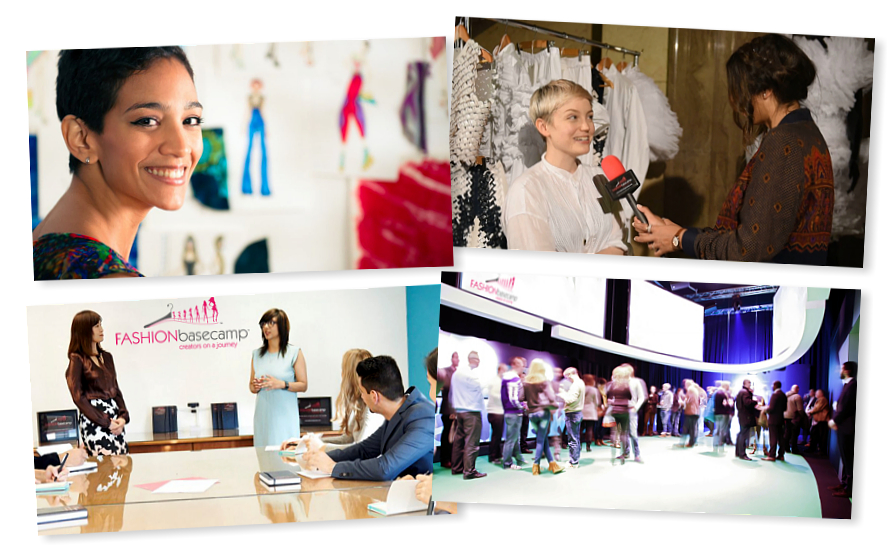 Fashion Business Mentoring Fashionbasecamp