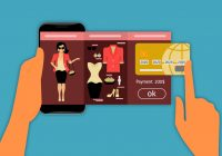 2020 shift of retail online